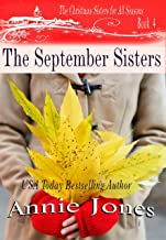 The September Sisters (The Christmas Sisters for All Seasons Book 4)