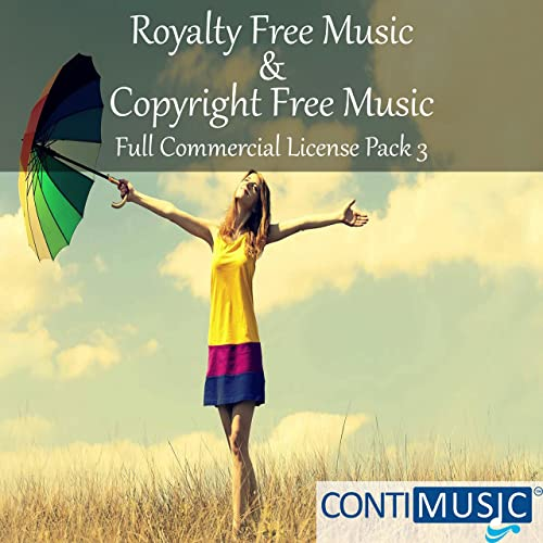 Royalty Free Music & Copyright Free Music Full Commercial License