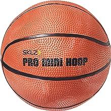 كرة السلة من سكلز صغيرة الحجم، لون بني، 403