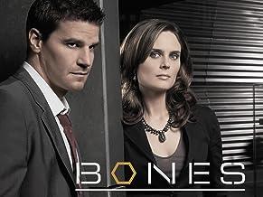 Bones Season 2