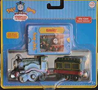 Learning Curve Take Along Thomas & Friends - Emily