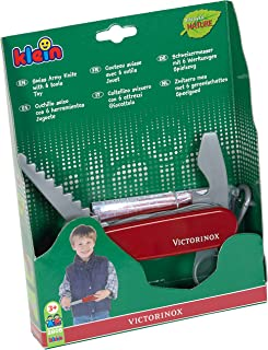 Theo Klein – Victorinox Swiss Army Knife Premium Toys For Kids Ages 3 Years & Up