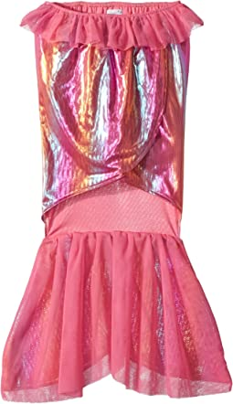 Dress Up Mermaid Tail (Little Kids)