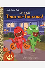 Let's Go Trick-or-Treating! (Little Golden Book) Kindle Edition