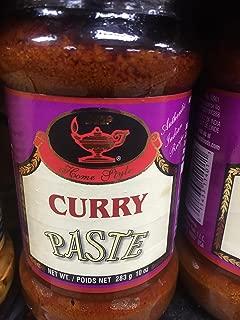 Best deep curry paste Reviews