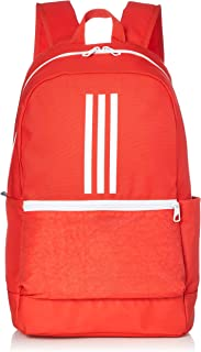 Adidas DT8668 3-Stripes Classic Backpack for Men - Red