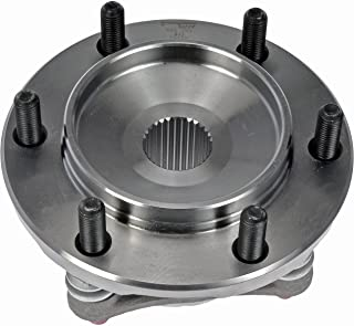 Dorman 950-001 Front Pre-Pressed Hub Assembly for Select Lexus/Toyota Models
