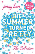 The Summer I Turned Pretty Complete Series (Books 1-3) (English Edition)