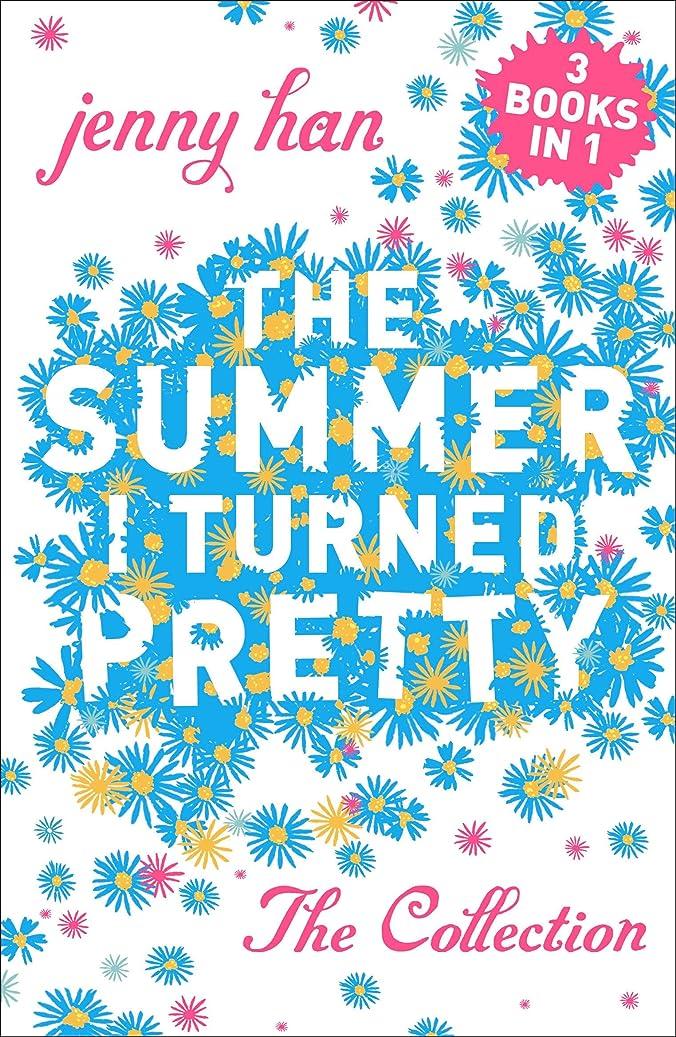 思想無視避けられないThe Summer I Turned Pretty Complete Series (Books 1-3) (English Edition)