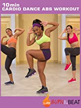 keaira lashae 10 minute workout