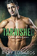 Tarnished (Triple Canopy Book 4) Kindle Edition