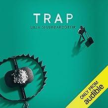 Trap: Reykjavik Noir, Book 2