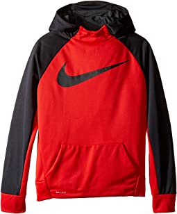 Nike Kids Therma Hoodie (Little Kids/Big Kids)