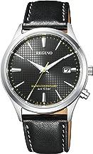 [シチズン] 腕時計 レグノ ソーラーテック電波時計 KL8-911-50 メンズ