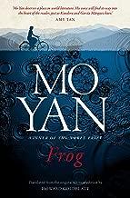 Frog (English Edition)