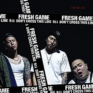Fresh Game [Explicit]
