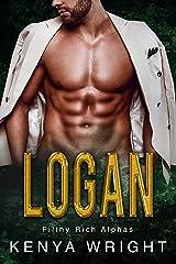 Logan (Filthy Rich Alphas): (Illustrated Bwwm Romance) Kindle Edition