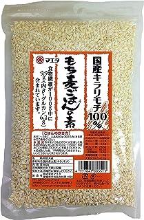 マエダ 国内産 もち麦 (もち麦ごはんの素) 500g×10