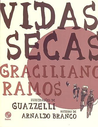 Vidas secas: Graphic Novel