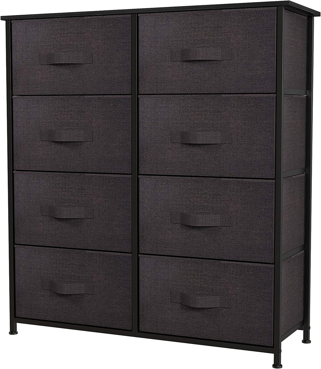 A surprise price is realized YITAHOME Dresser Ranking TOP18 with 8 Drawers Storage Tower Organize - Fabric