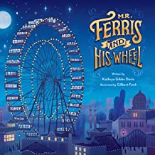 Mr. Ferris and His Wheel (English Edition)