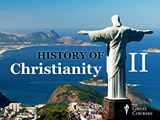 The History of Christianity II: From the Reformation to the Modern Megachurch