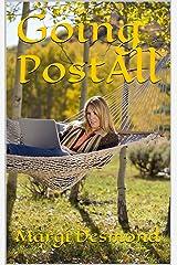 Going PostAll Kindle Edition