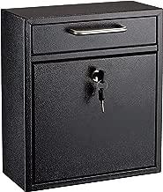 wds 150 protex wall mount drop box
