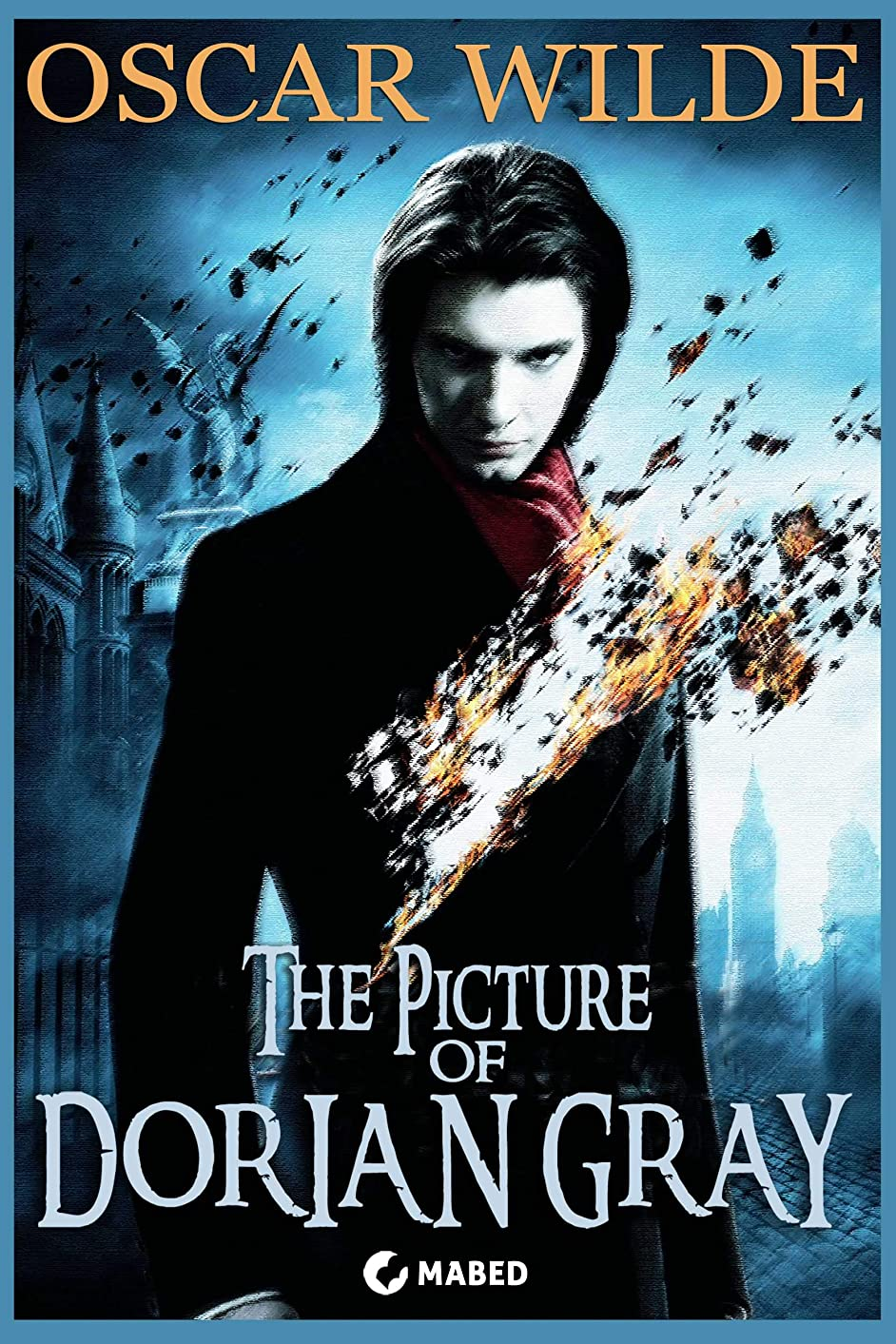 仕方蒸タウポ湖The Picture of Dorian Gray (English Edition)