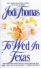 To Wed in Texas (McLain Series Book 3)