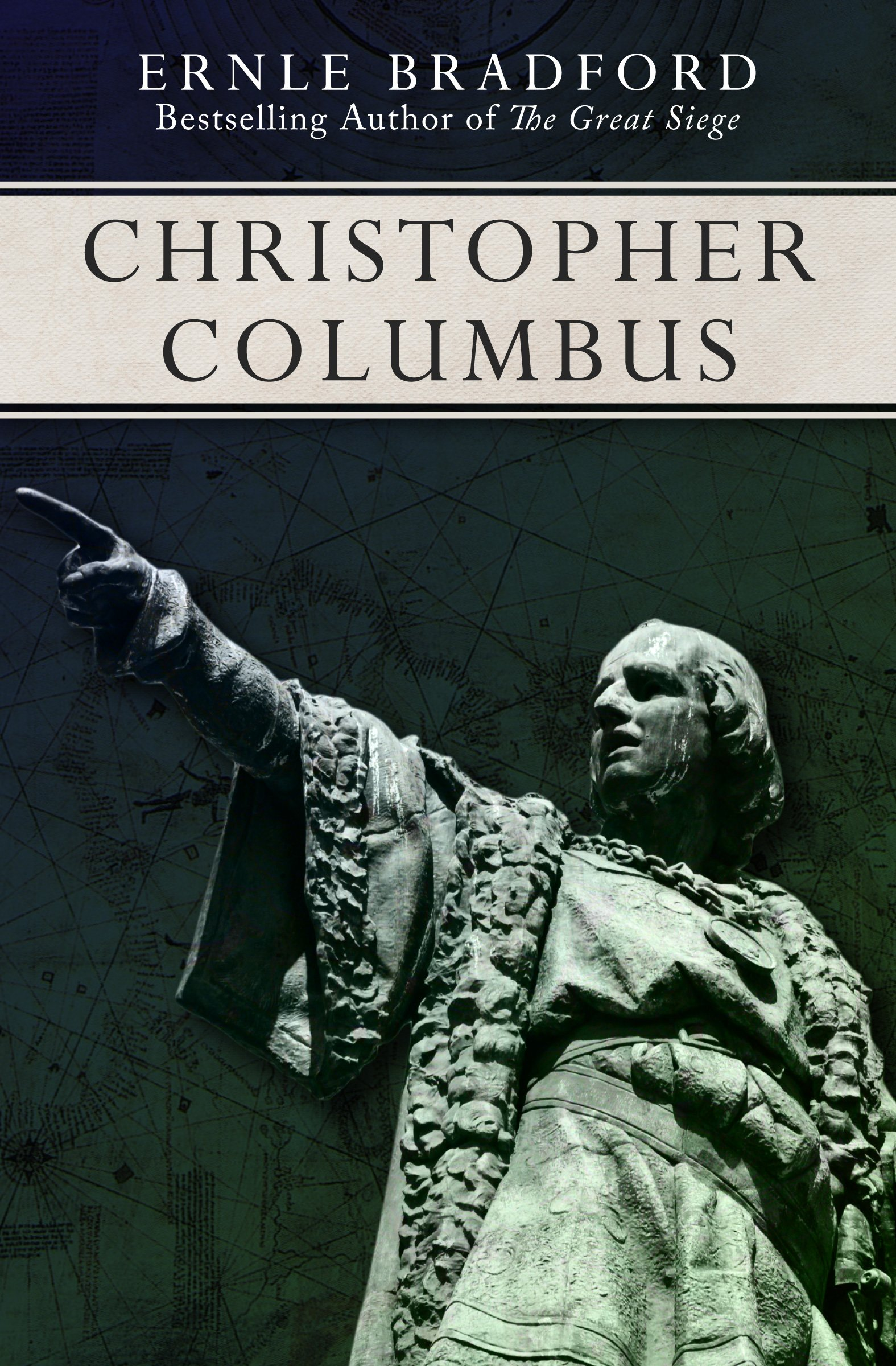 Image OfChristopher Columbus (English Edition)