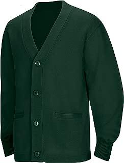 CLASSROOM Boys' Uniform Cardigan Sweater