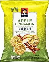 quaker rice cakes gluten free