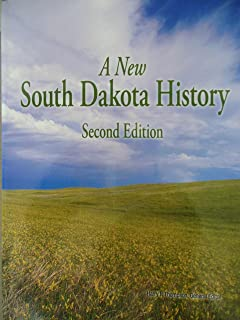 A New South Dakota History Second Edition