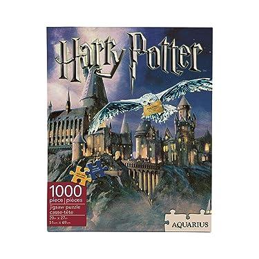 Aquarius Harry Potter Hogwarts 1000 Piece Jigsaw Puzzle
