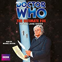 Doctor Who: The Ultimate Foe