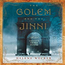 The Golem and the Jinni: A Novel