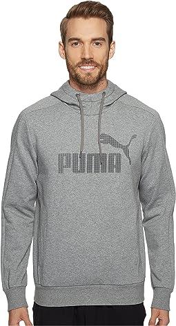 PUMA - P48 Core Hoodie