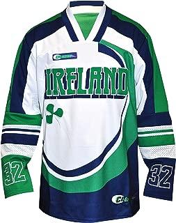 Croker Performance Hockey Jersey