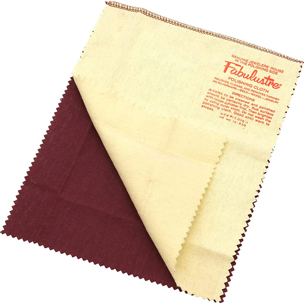 Fabulustre Jewelry Polishing Cloths 9