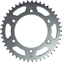 Sunstar 2-356545 45-Teeth 520 Chain Size Rear Steel Sprocket