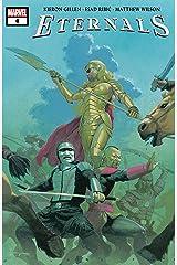 Eternals (2021-) #4 Kindle Edition