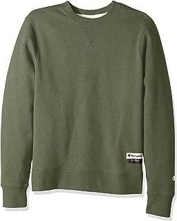 Champion Men's Authentic Originals Sueded Fleece Sweatshirt