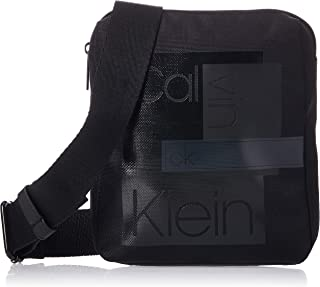 Calvin Klein LayeRed Mini Reporter Bag, 20 cm, K50K505277