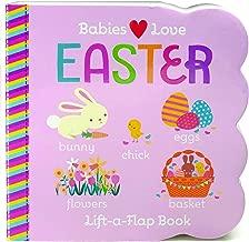 Best babies love easter book Reviews