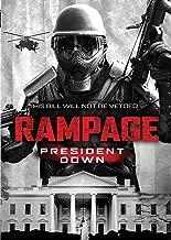 Rampage: President down