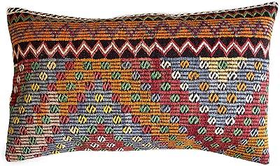Amazon.com: Croscill Roena Boudoir - Almohada, color burdeos ...