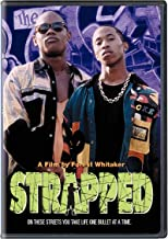 STRAPPED (DVD)