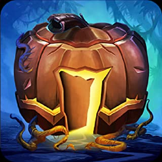 Halloween Games - 50 Free New Room Escape