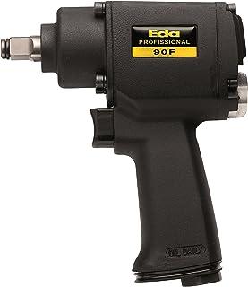 """Chave de impacto, Eda, 9OF, Preto, 1/2"""" 8. 500 RPM"""